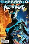 Nightwing comic books