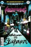 Nightwing #10 comic books for sale