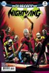Nightwing #20 comic books for sale