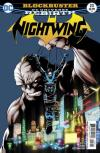 Nightwing #23 comic books for sale