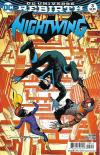 Nightwing #3 comic books for sale
