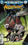 Nightwing #4 comic books for sale