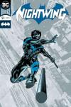 Nightwing #51 comic books for sale
