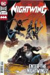 Nightwing #52 comic books for sale