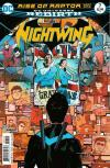 Nightwing #7 comic books for sale