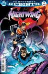 Nightwing #9 comic books for sale