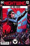 Nightwing: The New Order Comic Books. Nightwing: The New Order Comics.