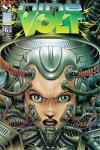 Nine Volt comic books