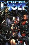 Nine Volt #2 Comic Books - Covers, Scans, Photos  in Nine Volt Comic Books - Covers, Scans, Gallery