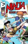 Ninja High School #26 comic books for sale