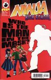 Ninja High School #53 comic books - cover scans photos Ninja High School #53 comic books - covers, picture gallery