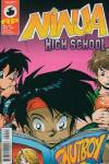 Ninja High School #59 Comic Books - Covers, Scans, Photos  in Ninja High School Comic Books - Covers, Scans, Gallery