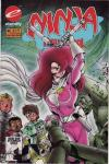Ninja High School in Color #10 comic books for sale