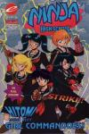 Ninja High School in Color #12 comic books for sale