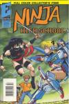 Ninja High School in Color #2 Comic Books - Covers, Scans, Photos  in Ninja High School in Color Comic Books - Covers, Scans, Gallery