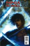Ninja Scroll #12 Comic Books - Covers, Scans, Photos  in Ninja Scroll Comic Books - Covers, Scans, Gallery