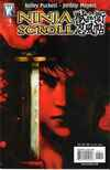 Ninja Scroll #4 comic books - cover scans photos Ninja Scroll #4 comic books - covers, picture gallery