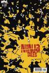 Ninja Tales #1 comic books - cover scans photos Ninja Tales #1 comic books - covers, picture gallery