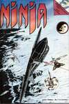 Ninja #4 Comic Books - Covers, Scans, Photos  in Ninja Comic Books - Covers, Scans, Gallery