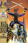 Ninjak #13 Comic Books - Covers, Scans, Photos  in Ninjak Comic Books - Covers, Scans, Gallery
