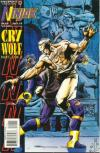 Ninjak #15 cheap bargain discounted comic books Ninjak #15 comic books