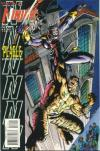 Ninjak #16 cheap bargain discounted comic books Ninjak #16 comic books