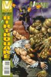 Ninjak #17 cheap bargain discounted comic books Ninjak #17 comic books