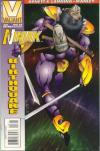 Ninjak #18 comic books - cover scans photos Ninjak #18 comic books - covers, picture gallery
