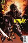 Ninjak Comic Books. Ninjak Comics.