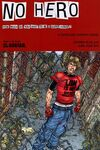 No Hero #1 Comic Books - Covers, Scans, Photos  in No Hero Comic Books - Covers, Scans, Gallery