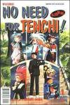 No Need for Tenchi: Part 10 comic books