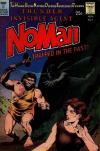 NoMan #1 cheap bargain discounted comic books NoMan #1 comic books