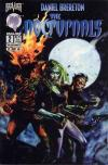 Nocturnals #2 comic books for sale