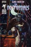 Nocturnals #4 comic books for sale