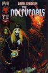 Nocturnals #5 comic books for sale