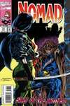 Nomad #17 comic books - cover scans photos Nomad #17 comic books - covers, picture gallery