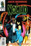 Nomad #20 Comic Books - Covers, Scans, Photos  in Nomad Comic Books - Covers, Scans, Gallery