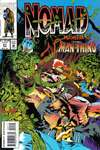 Nomad #21 comic books - cover scans photos Nomad #21 comic books - covers, picture gallery