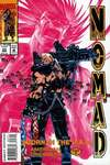 Nomad #23 comic books - cover scans photos Nomad #23 comic books - covers, picture gallery