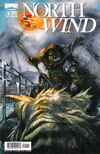 North Wind #1 Comic Books - Covers, Scans, Photos  in North Wind Comic Books - Covers, Scans, Gallery