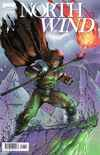 North Wind #2 comic books - cover scans photos North Wind #2 comic books - covers, picture gallery