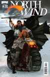 North Wind #4 Comic Books - Covers, Scans, Photos  in North Wind Comic Books - Covers, Scans, Gallery