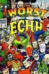 Not Brand Echh #10 comic books - cover scans photos Not Brand Echh #10 comic books - covers, picture gallery