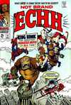 Not Brand Echh #11 comic books - cover scans photos Not Brand Echh #11 comic books - covers, picture gallery