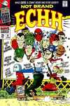 Not Brand Echh #9 comic books - cover scans photos Not Brand Echh #9 comic books - covers, picture gallery