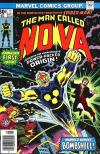 Nova comic books