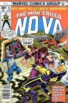 Nova #10 comic books for sale