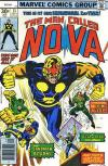 Nova #13 comic books - cover scans photos Nova #13 comic books - covers, picture gallery