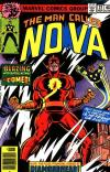 Nova #22 comic books - cover scans photos Nova #22 comic books - covers, picture gallery