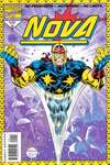 Nova # comic book complete sets Nova # comic books